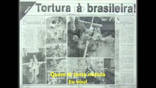 Baixar Alegria Alegria - Caetano Veloso