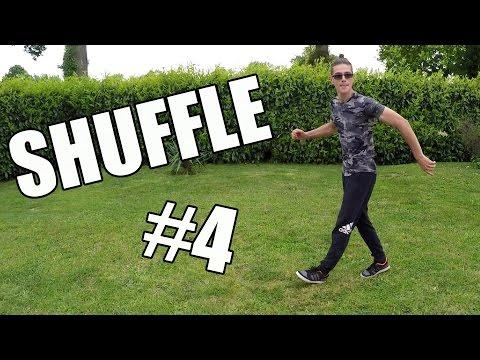 SHUFFLE #4 Oliver Heldens - Gecko...