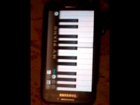 'Ye shaam mastani' play in 'My Piano' in dual inst