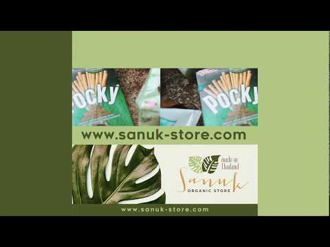 Organic shop For Sale. Sanuk Store Thailand
