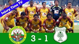 Video Sriwijaya FC 3-1 PSMS Medan | Final Divisi Utama 2007 | All Goals & Highlights download MP3, 3GP, MP4, WEBM, AVI, FLV Mei 2018
