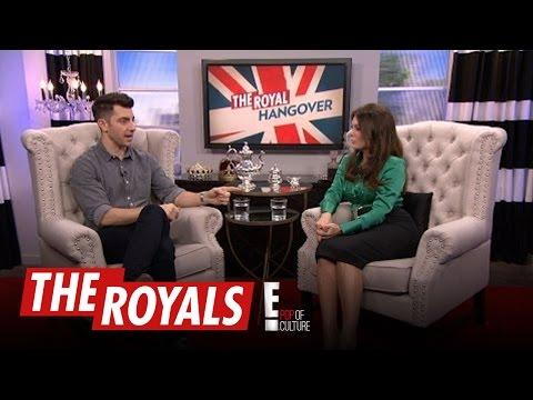 The Royals | The Royal Hangover 1/10 | E!