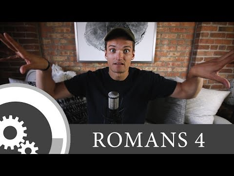 Romans Bible Study: How To Receive God's Promises