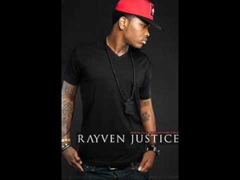 Rayven Justice - Another (NEW SONG JUNE 2017)
