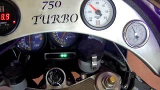 moto turbo zxr 750