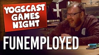 Repeat youtube video MAGICAL FURRY | Funemployed (Games Night XL)