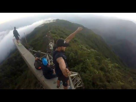Cerro Negro - Caripe. Venezuela