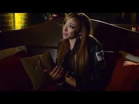 Tinashe Verifies The Lyrics To