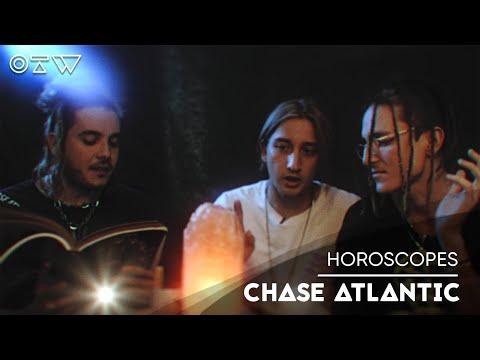 Chase Atlantic Explores Their Horoscopes and New Album 'PHASES'