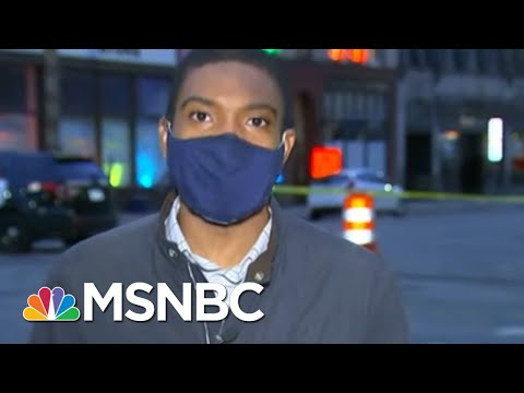 Minneapolis Declares State Of Emergency | Morning Joe | MSNBC