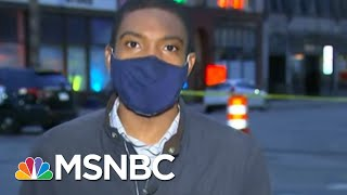 Minneapolis Declares State Of Emergency | Morning Joe | MSNBC