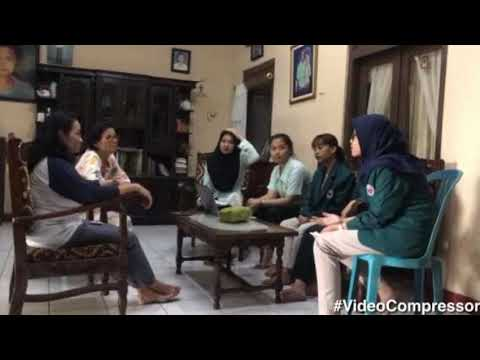 KELOMPOK 2 OCCUPATIONAL THERAPY INTERVENTION IN GERIATRIC, FAMILY, AND CAREGIVER