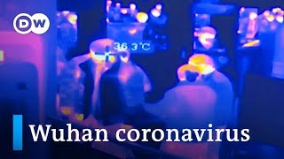 How dangerous is China's Wuhan coronavirus? | DW News