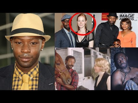 Unknown Mind Blowing Facts About Nelsan Ellis || Pastimers