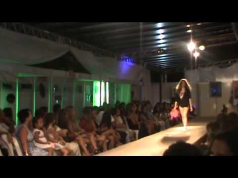 Porto Plaza Fashion Show 2013