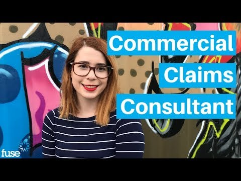 Fuse Job Opportunity: Commercial Claims Consultant, Melbourne