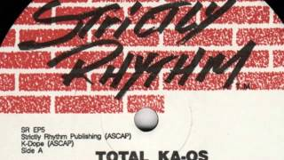 Total Ka-Os -- Something Old School
