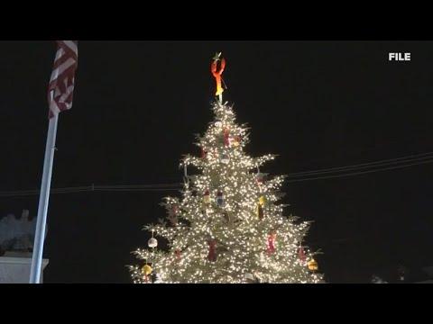 Pandemic impacting holiday celebrations across Maine