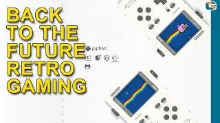 Clockwork GameShell Retro Portable Game Console Review