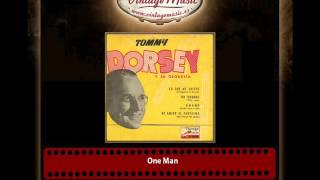 Tommy Dorsey & Jimmy Dorsey – One Man