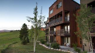 Resort-style Condo/loft In Steamboat Springs, Colorado