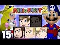 Mario Party 2: Lil B The Based God - EPISODE 15 - Friends Without Benefits