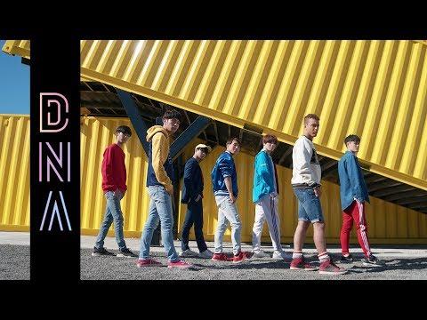 [EAST2WEST] BTS (방탄소년단) - DNA Dance Cover (Boys Ver.)