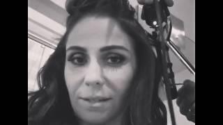 """Звезда сериала """"Клон"""" Джованна Антонелли выложила видео из парикмахерской"""