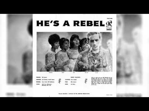 He's a Rebel - The Crystals Ft. G Eazy (Instrumental Remix)