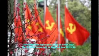 Lá cờ Đảng - sáng tác Chu An