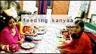 Subha Subha Kanyaa Kese Uthengi !!! happy Ram Navmai  and dussehra