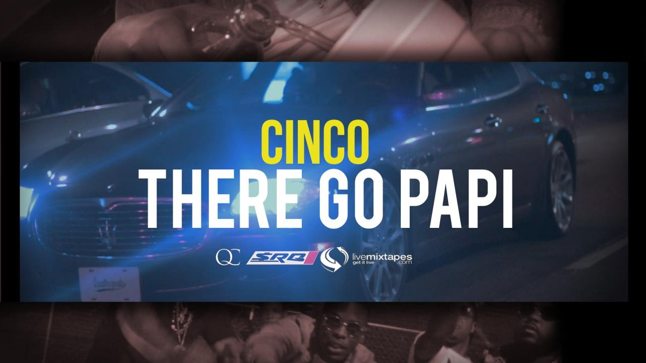Download Johnny Cinco - There Go Popi (Official Video)
