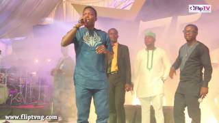 EBENEZER OBEY @ 75: MEGA '99' SINGS TO ADMIRATION OF ALL (Nigerian Lifestyle & Entertainment)