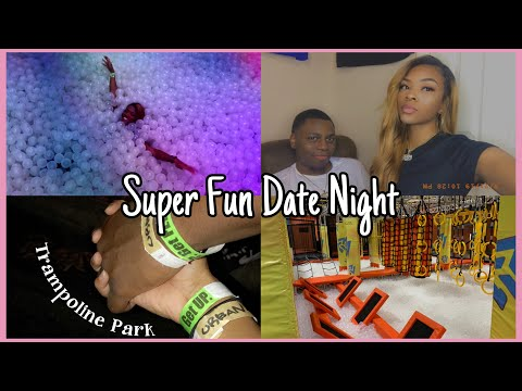 Super Fun Date Night VLOG + GRWM| Akeira Janee' thumbnail