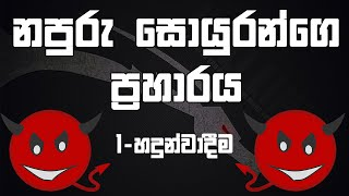 WiFi Wireless Security (Evil Twin Methods) Sinhala 1 - Method Introduction