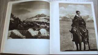 Der Weg nach Lhasa (The Way To Lhasa) | Old pictures of Tibet