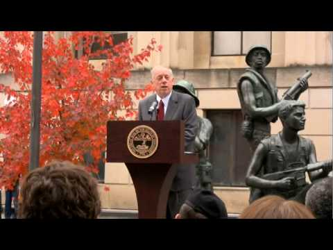 Tennessee Honors Veterans in State Government