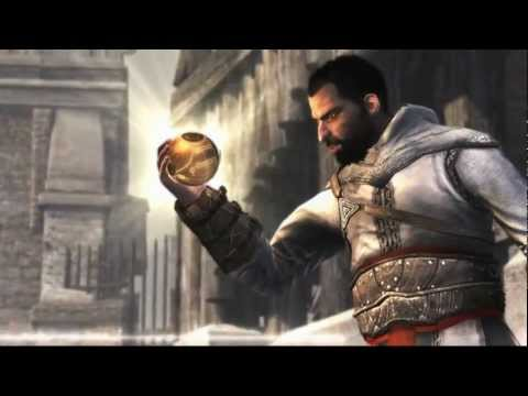 Assassin's Creed Revelations: Altaïr Flashback, Al Mualim's Death, Abbas