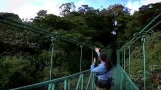 The Monteverde Experience with Andres Alvarado (engage)