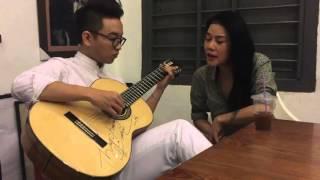 Giữ lại hạnh phúc -Thu Phương- Phiên bản Guitar