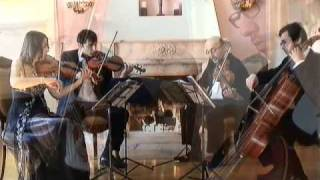 when i m 64 beatles by bravo string quartet