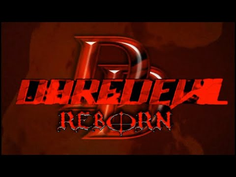 DAREDEVIL REBORN - THE MOTION COMIC - Chapter One (Fan-Made)(HD)