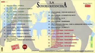 """♫Las Estrellas de La Sonora Matancera — """"Éxitos de Oro"""" (Vol. 1) — ©2020"""