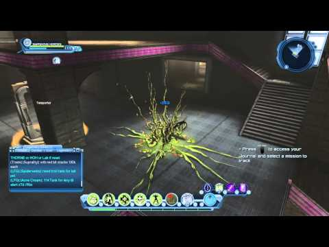 DCUO THE BEST NATURE HEAL IN 2015