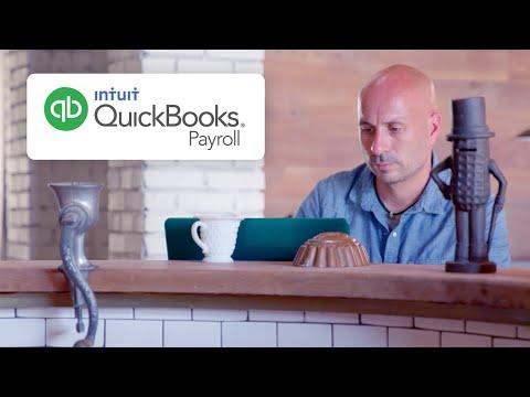QuickBooks Full Service Payroll (Do-It-For-Me)
