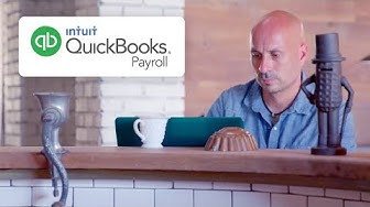 QuickBooks Full Service Payroll (Do-It-For-Me)