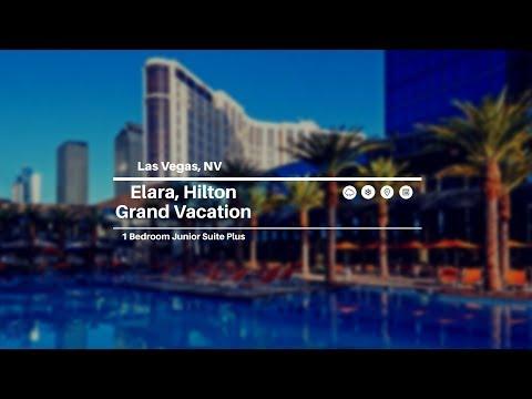 Elara, Hilton Grand Vacation