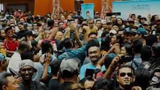 Art of Speed Malaysia 2015