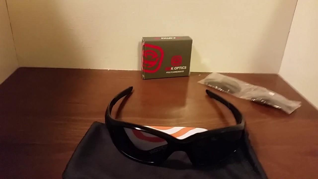 67000d78615 Seek Optic Replacement Oakley Sunglass Lenses - YouTube
