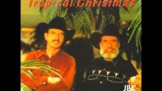 Watch Bellamy Brothers Silent Night video